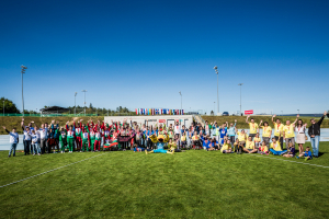 European Youth Games for the Disabled finished, almost 300 participants arrived