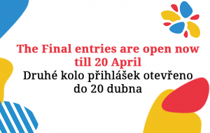 Final entries open!