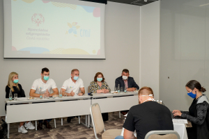 Memorandum of Cooperation with the Czech Special Olympic Movement